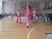 Турнір з сучасних танців