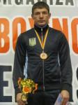 Вітаемо Приходька Ігор, який виграв номінацію «Кращий спортсмен року з неолімпійських видів спорту»