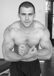 Радванский Олег