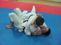 2-3 червня 2014 р. в СОК «Дніпро Плаза Жим» пройшов семінар з карате