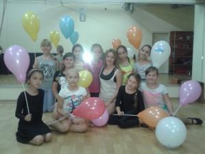 танці 19.09