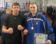 18-20грудня 2014 р. в м. Чернігів відбувся ХХ турнір з боксу