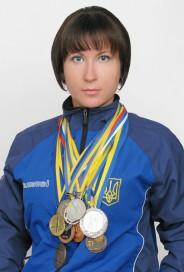 Видавская Екатерина