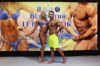 ДЕНИС МИКОЛЕНКО та МАРИНА ОБОРСЬКА — кращі спортсмени Черкащини 2015 року
