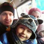 Допомогли з лікуванням сину Діми Тишецького